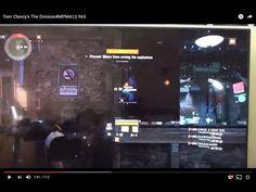 Tom Clancy's The Division#MPM4:|:|| 965 Stolen Signal Studio 3