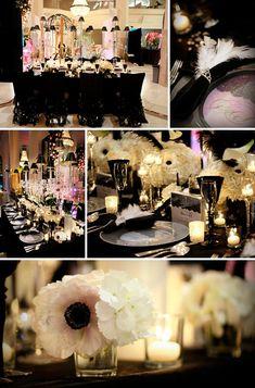 DECORACIÓN MONOCROMÁTICA 1 Debut Decorations, Table Decorations, Party, Ballet, Home Decor, Iphone, Ideas, Sweet 15, White Candles