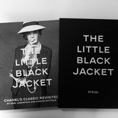 DAILY ESSENTIAL: THE LITTLE BLACK JACKET | bevogued blog