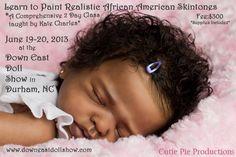 African American Reborn Baby Dolls | ... Reborn Doll Maker « Lifelike Baby Dolls HQ : Your Reborn Doll
