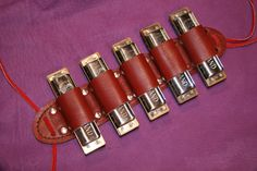 How to make DIY harmonica step by step tutorial ...   Diy Harmonica Stand