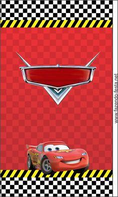 Resultado de imagen para invitaciones cars