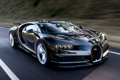 More than Super: The 8 Best Hypercars   HiConsumption