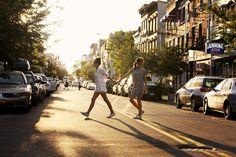 Backyard Bill, Lucy and Emma Chadwick, NYC, Brooklyn, photography
