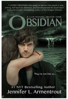 Image result for obsidian j l armentrout