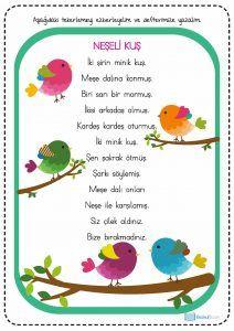 Primary School, Pre School, Preschool Activities, Kindergarten, Education, Reading, Wings, Turkish Language, Upper Elementary