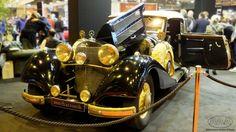 Mercedes Cars Vintage, Antique Cars, Antiques, Collector Cars, Vintage Cars, Antiquities, Antique