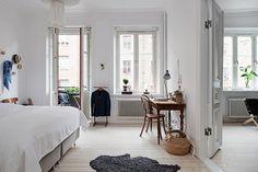 Drömlik sekelskiftestrea med ljuvliga detaljer ‹ Dansk inredning och design