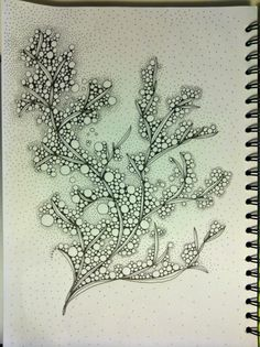 zentangle tipple - Google Search