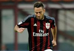 Andrea Bertolacci is desperate to make a fresh start at AC Milan after an underwhelming 2015-16 campaign.