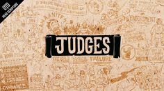 The book of Judges explained with illustrations Want to see more? Our Website: http://www.jointhebibleproject.com Say hello or follow us here: Twitter: http:...