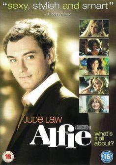 Watch Alfie Full Movie Online