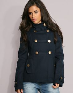 I will take this jacket. now. please!