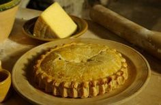 Looking for a Tudor recipe? This simple and delicious cheese tart should hit the spot!
