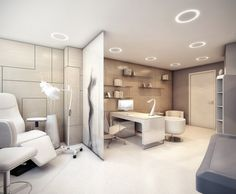 dermatology office interior - Google Search