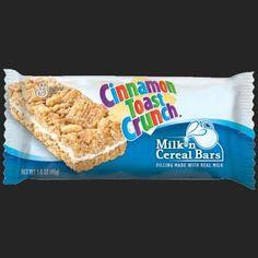 General Mills Cinnamon Toast Crunch - Le DIY pour les Nuls