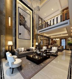 ✔40 best living room decoration for modern house 26 #livingroomdecor #modernlivingroom » agilshome.com