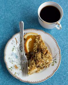 ... Cake on Pinterest | Pistachio cake, Pistachios and Pistachio cupcakes