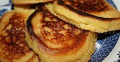 Deep South Dish: Fried Cornbread - Southern Cornmeal Hoe Cakes