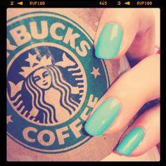 <3 Starbucks!