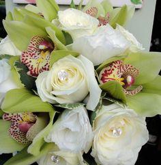 Wedding Flowers - Cork Flower Studio