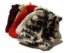 PDF crochet Soap Saver Pattern soap sack pattern DIY by 2kute, $4.00
