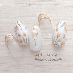 Nail Manicure, Gel Nails, Nail Polish, Fabulous Nails, Gorgeous Nails, Nail Art Designs Videos, Nail Designs, Cute Nails, Pretty Nails