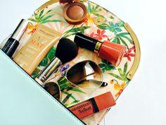 My Summer makeup crushes - reviewing the Revlon Nail Enamel in 161 Teak Rose