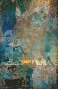 La Sirenita Canvas Print