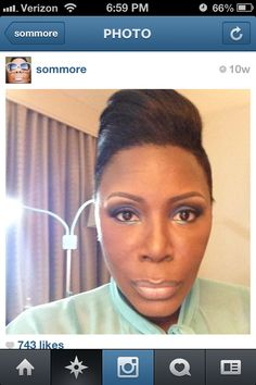 sommore biography