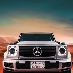 Can't take my eyes off you. ⭐ Photo by with . Mercedes G Wagon, Mercedes Benz G Class, Mercedes Benz Models, Mercedes Maybach, Luxury Suv, Celestial, Super Cars, Vehicles, Instagram