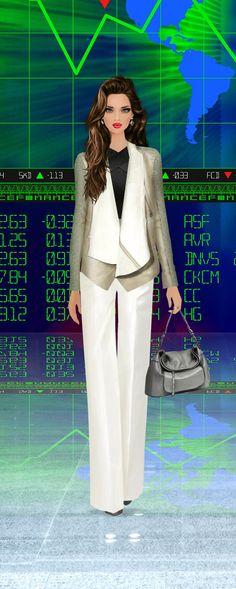 CEO goes IPO  .Oct/Nov 2014, Fall Season