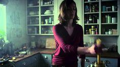 Lurpak - The Cook FILM SILVER