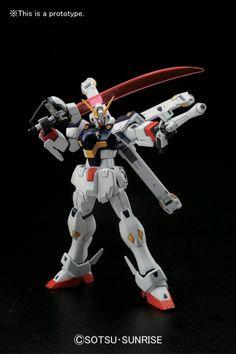 HGUC 1/144 Crossbone Gundam X1: UPDATE No.6 Big Size Official Images, Info http://www.gunjap.net/site/?p=201515