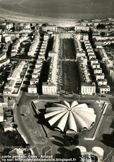 Concrete Cover, Saint Martin, Villa, Construction, Architecture, Palm Springs, City Photo, Nostalgia, Mid Century
