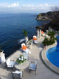 Villa Forio d'Ischia - Villa de Prestige Ischia, en Italie, un accès privé à la mer et piscine privée. - 3010891