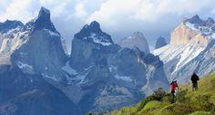 Torres del Paine es elegido el 5to lugar más hermoso del mundo por revista National Geographic - Chile es TUYO. recórrelo, disfrútalo, cuídalo