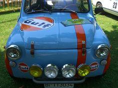 Gulf Fiat