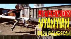 JECOVOX  - NYANYIAN PARA PEMBERANI -  [full HD] Lagu terbaru 2016