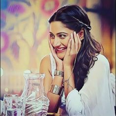 Cute Celebrities, Celebs, Surbhi Chandna, Popular Shows, Bollywood Stars, Tvs, Indian Beauty, Love Her, Most Beautiful