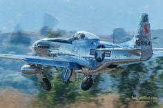 Steve Coutches - P-51D | by TwoZeroWest