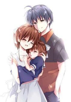 Beautiful Family ♥ | via Facebook