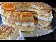 Puff Pastry Recipes, Empanadas, Cake Pops, Sweet Recipes, Brunch, Food And Drink, Bread, Cooking, Breakfast