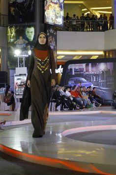 Robusta Style by Faizah Nawawi