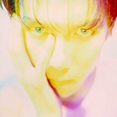 hideaki matsuoka light+coloure_rainbow