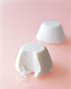 Buttermilk Pudding