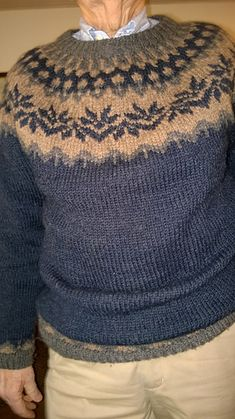 Ravelry: connieknits' Afmaeli for Peter