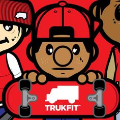 Trukfit  #swag #lilwayne #trukfit #awesome