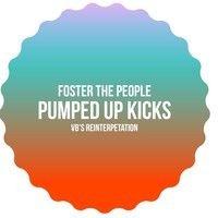 Foster The People - Pumped Up Kicks - VB's Reinterpretation by viktorbezdek on SoundCloud