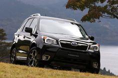 Subaru Forester Modellbeschreibung Neuigkeiten rund um SUVs